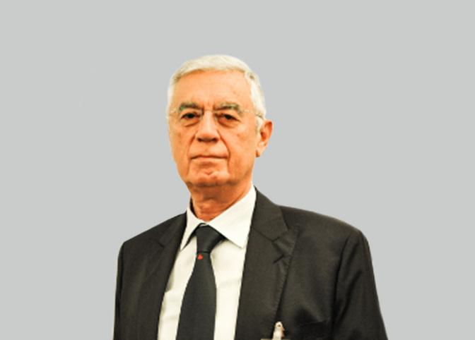 Antonio Maria Zaffaroni