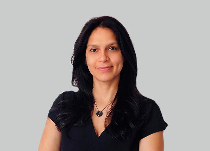 Jordana Rodrigues