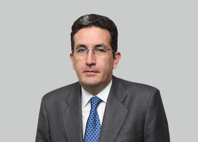 Juan Rafael Mesa Zuleta