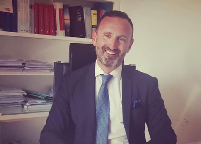 Claudio Calvani