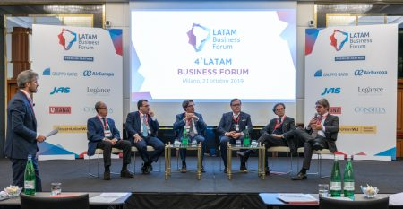 LATAM business forum 2019